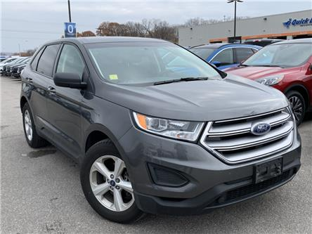 2018 Ford Edge SE (Stk: 19T898A) in Midland - Image 1 of 11