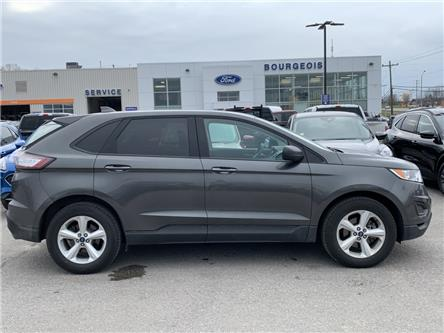 2018 Ford Edge SE (Stk: 19T898A) in Midland - Image 2 of 11