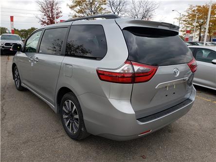2020 Toyota Sienna XLE 7-Passenger (Stk: 20-297) in Etobicoke - Image 2 of 8