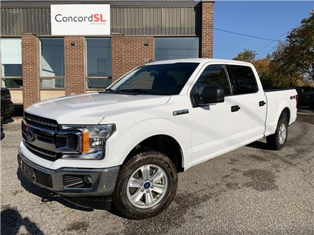 2019 Ford F-150 XLT (Stk: C3264) in Concord - Image 1 of 5