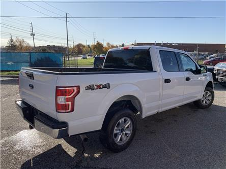 2019 Ford F-150 XLT (Stk: C3264) in Concord - Image 2 of 5