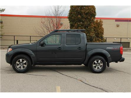 2011 Nissan Frontier PRO-4X (Stk: 1909453) in Waterloo - Image 2 of 24