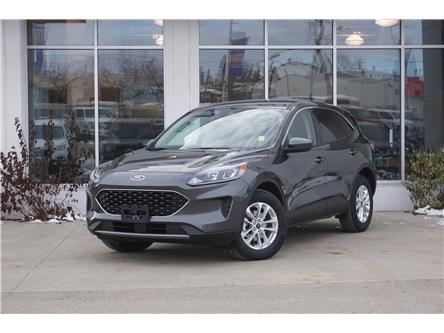 2020 Ford Escape SE (Stk: S202407) in Dawson Creek - Image 2 of 17