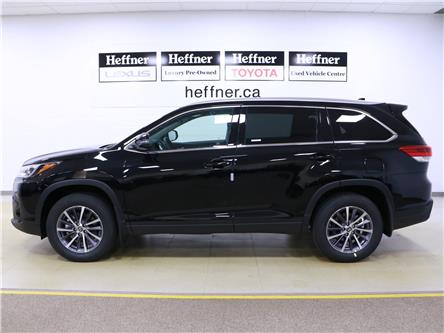 2019 Toyota Highlander XLE (Stk: 191615) in Kitchener - Image 2 of 3