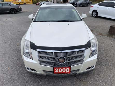 2008 Cadillac CTS 3.6L (Stk: dbs4) in Morrisburg - Image 1 of 7