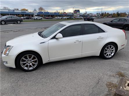 2008 Cadillac CTS 3.6L (Stk: dbs4) in Morrisburg - Image 2 of 7