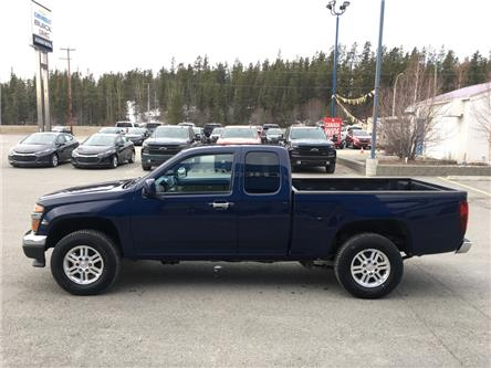 2012 GMC Canyon SLE (Stk: 7193451) in Whitehorse - Image 2 of 22