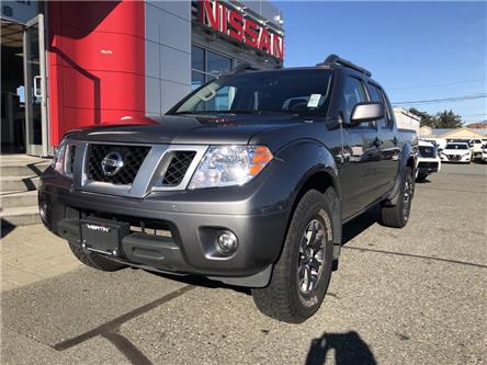2019 Nissan Frontier PRO-4X (Stk: N99-4394B) in Chilliwack - Image 1 of 17