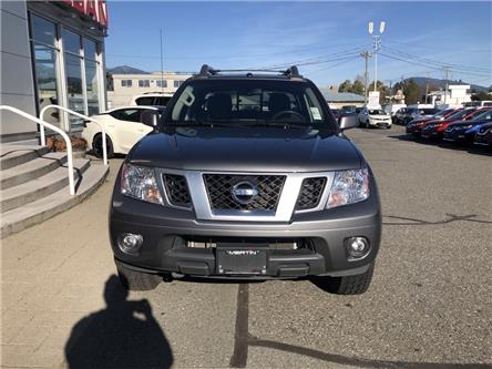 2019 Nissan Frontier PRO-4X (Stk: N99-4394B) in Chilliwack - Image 2 of 17