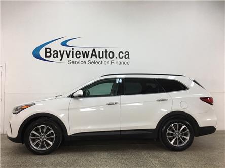 2019 Hyundai Santa Fe XL Preferred (Stk: 35862EW) in Belleville - Image 1 of 30