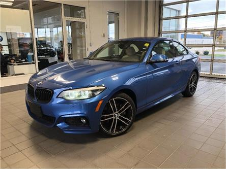 2020 BMW 230i xDrive (Stk: B2006) in Sarnia - Image 1 of 19