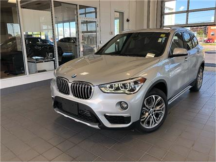 2019 BMW X1 xDrive28i (Stk: BF1941) in Sarnia - Image 1 of 18