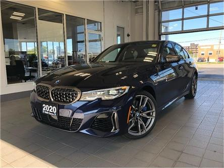 2020 BMW M340 i xDrive (Stk: B2001) in Sarnia - Image 1 of 21