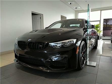 2019 BMW M4 CS (Stk: B1902) in Sarnia - Image 1 of 29