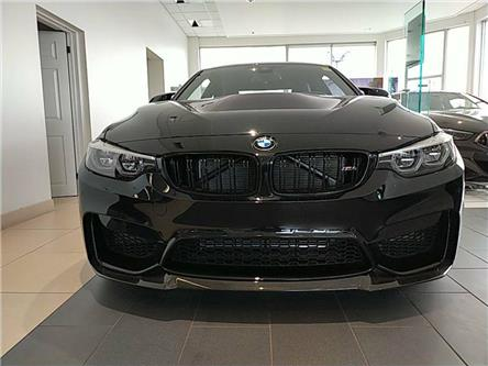 2019 BMW M4 CS (Stk: B1902) in Sarnia - Image 2 of 29