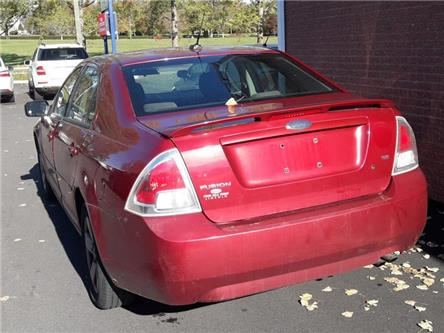 2007 Ford Fusion SE (Stk: N480AP) in Charlottetown - Image 2 of 5