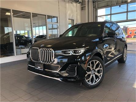 2019 BMW X7 xDrive40i (Stk: BF1942) in Sarnia - Image 1 of 26