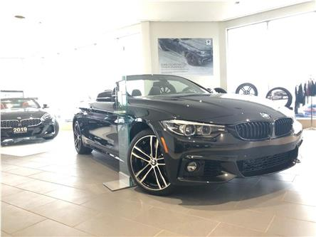2020 BMW 440i xDrive (Stk: B2004) in Sarnia - Image 1 of 18