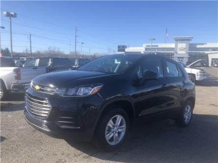 2019 Chevrolet Trax LS (Stk: KL330350) in Calgary - Image 1 of 16