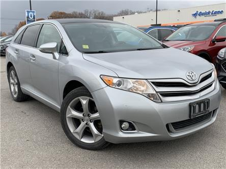 2015 Toyota Venza Base V6 (Stk: 19T870A) in Midland - Image 1 of 16