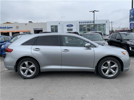 2015 Toyota Venza Base V6 (Stk: 19T870A) in Midland - Image 2 of 16
