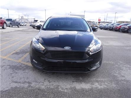 2017 Ford Focus SEL (Stk: U-4083) in Kapuskasing - Image 2 of 10