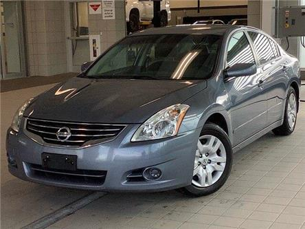 2012 Nissan Altima 2.5 S (Stk: 1557A) in Kingston - Image 1 of 24