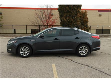 2013 Kia Optima EX (Stk: 1910496) in Waterloo - Image 2 of 26
