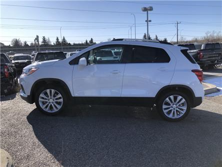 2019 Chevrolet Trax Premier (Stk: KL402466) in Calgary - Image 2 of 18