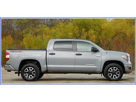 2018 Toyota Tundra SR5 Plus 5.7L V8 (Stk: 9F5470A) in Kitchener - Image 2 of 20