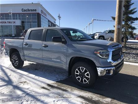 2020 Toyota Tundra Base (Stk: 200074) in Cochrane - Image 1 of 24