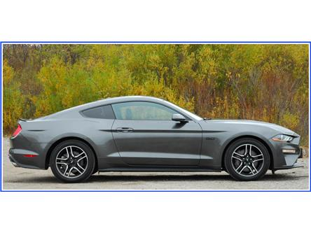 2019 Ford Mustang GT Premium (Stk: 150350) in Kitchener - Image 2 of 16