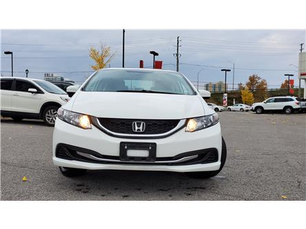 2015 Honda Civic EX (Stk: 2158P) in Richmond Hill - Image 2 of 19