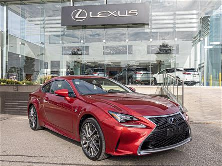 2017 Lexus RC 350 Base (Stk: 29225A) in Markham - Image 2 of 23