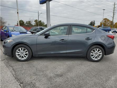 2016 Mazda Mazda3 GS (Stk: 20S28A) in Whitby - Image 2 of 24