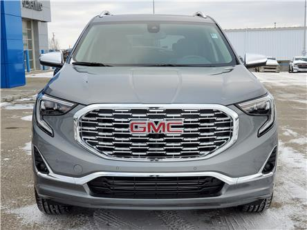 2020 GMC Terrain Denali (Stk: 20-006) in Drayton Valley - Image 2 of 7