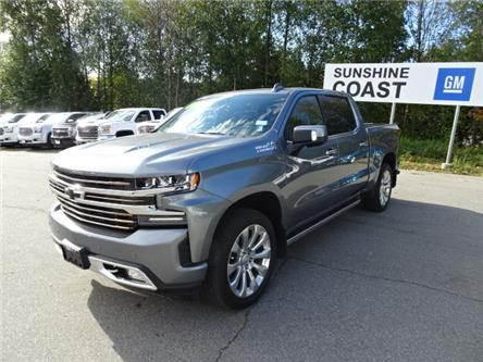 2019 Chevrolet Silverado 1500 High Country (Stk: SC0101A) in Sechelt - Image 1 of 24