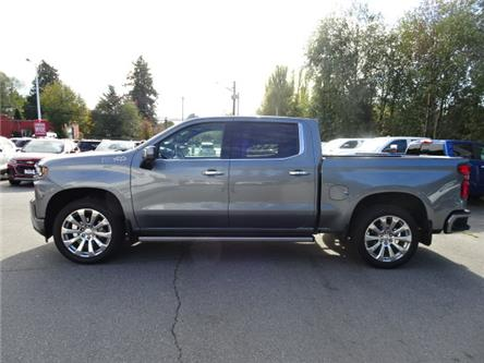 2019 Chevrolet Silverado 1500 High Country (Stk: SC0101A) in Sechelt - Image 2 of 24
