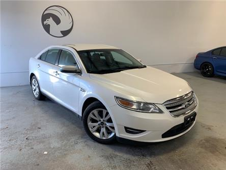 2011 Ford Taurus SEL (Stk: 1213) in Halifax - Image 1 of 19