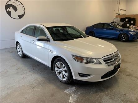 2011 Ford Taurus SEL (Stk: 1213) in Halifax - Image 2 of 19