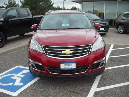 2014 Chevrolet Traverse 1LT (Stk: 0577A) in Huntsville - Image 2 of 24