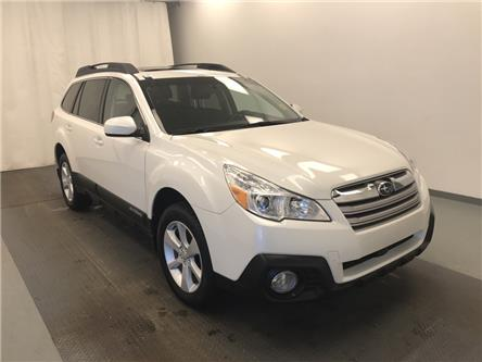 2014 Subaru Outback 2.5i Touring Package (Stk: 142333) in Lethbridge - Image 1 of 26