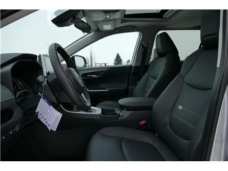 2019 Toyota RAV4 XLE (Stk: RAK217) in Lloydminster - Image 2 of 15
