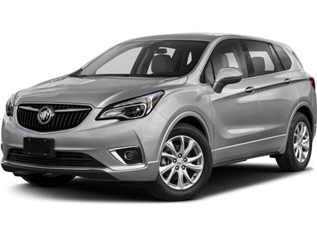 2019 Buick Envision Premium II (Stk: T19252) in Campbell River - Image 2 of 10