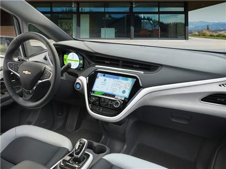 2019 Chevrolet Bolt EV LT (Stk: T19330) in Campbell River - Image 2 of 10