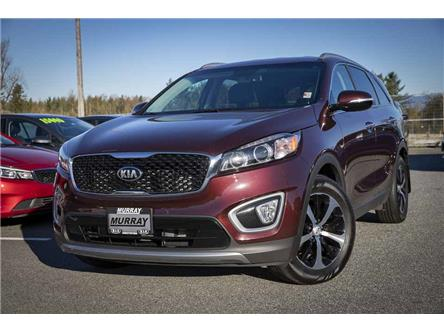 2018 Kia Sorento 2.0L EX (Stk: M1426) in Abbotsford - Image 1 of 22