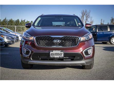 2018 Kia Sorento 2.0L EX (Stk: M1426) in Abbotsford - Image 2 of 22