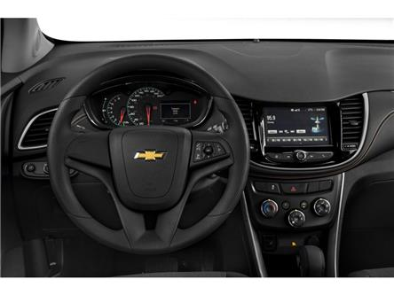 2019 Chevrolet Trax LS (Stk: T19159) in Campbell River - Image 2 of 11