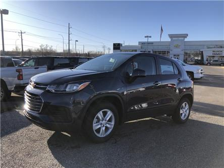2019 Chevrolet Trax LS (Stk: KL205490) in Calgary - Image 1 of 16