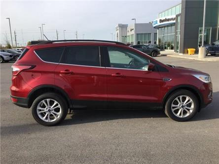 2018 Ford Escape SEL (Stk: BHM200) in Ottawa - Image 2 of 20